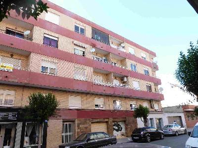 Piso en venta en La Erica, Almoradí, Alicante, Calle Mayor, 33.084 €, 3 habitaciones, 1 baño, 105 m2