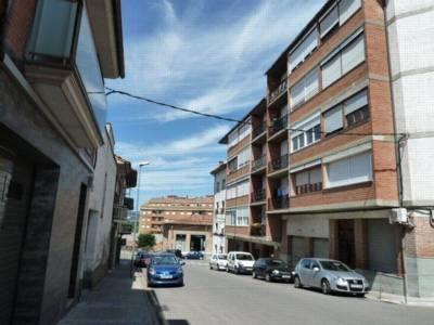 Piso en venta en L´asil, Roda de Ter, Barcelona, Calle Pep Ventura, 74.675 €, 3 habitaciones, 1 baño, 65 m2
