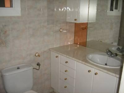 Piso en venta en Can Palet, Terrassa, Barcelona, Calle Badalona, 110.895 €, 3 habitaciones, 1 baño, 91 m2