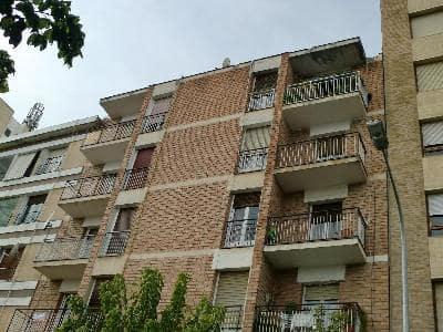 Piso en venta en Balaguer, Lleida, Calle Barcelona, 43.848 €, 3 habitaciones, 1 baño, 108 m2
