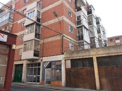 Piso en venta en Santiago, Palencia, Palencia, Calle Marciano Zurita, 26.400 €, 2 habitaciones, 1 baño, 59 m2