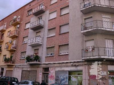 Piso en venta en Lleida, Lleida, Calle Hostal de la Bordeta, 69.944 €, 3 habitaciones, 1 baño, 70 m2