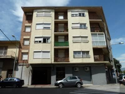 Piso en venta en Manlleu, Barcelona, Calle Arnald de Corco, 49.458 €, 3 habitaciones, 1 baño, 111 m2