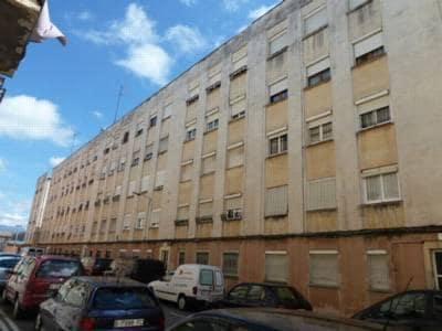 Piso en venta en Manlleu, Barcelona, Calle Astronomo Pericas, 31.190 €, 3 habitaciones, 1 baño, 76 m2