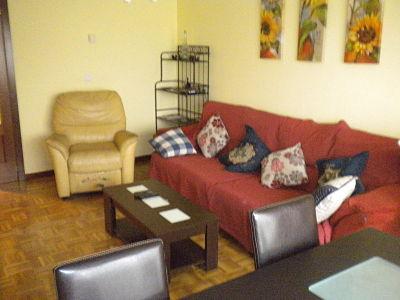 Piso en venta en Santiago, Palencia, Palencia, Calle Matías Nieto Serrano, 142.000 €, 3 habitaciones, 2 baños, 112 m2