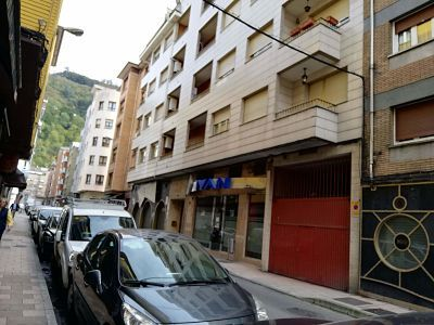Piso en venta en Mieres, Asturias, Calle Alfonso Camín, 112.501 €, 3 habitaciones, 2 baños, 92 m2