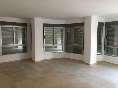 Piso en venta en Burriana, Castellón, Calle L` Escorredor, 79.900 €, 3 habitaciones, 2 baños, 113,28 m2