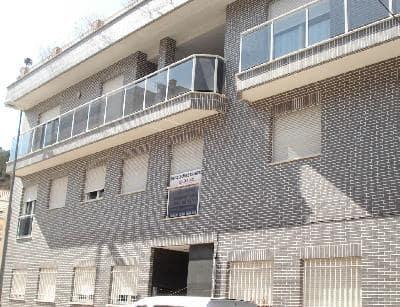 Piso en venta en Castellar, Ador, Valencia, Calle Ador, 189.000 €, 3 habitaciones, 2 baños, 307 m2