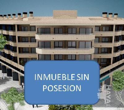 Piso en venta en Rafal, Alicante, Plaza Agustin Bertomeu, 26.003 €, 3 habitaciones, 1 baño, 93 m2