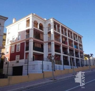 Piso en venta en Mutxamel, Alicante, Calle Ressol, 87.722 €, 1 habitación, 1 baño, 61 m2