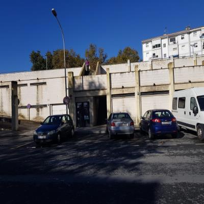 Parking en venta en Huelva, Huelva, Calle Ruiz de Alarcon, 5.800 €, 22 m2