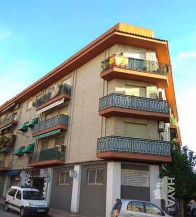 Piso en venta en San José de la Montaña, Alcantarilla, Murcia, Calle Velazquez, 105.000 €, 3 habitaciones, 1 baño, 105 m2