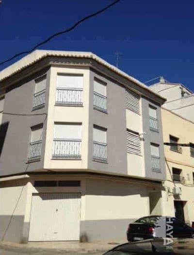 Piso en venta en Alzira, Valencia, Calle Lepanto, 106.000 €, 3 habitaciones, 2 baños, 119 m2