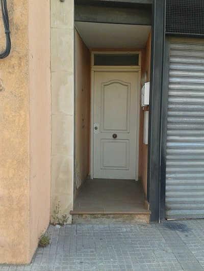 Piso en venta en Poblenou, Pineda de Mar, Barcelona, Calle Riera, 105.000 €, 2 habitaciones, 1 baño, 69 m2