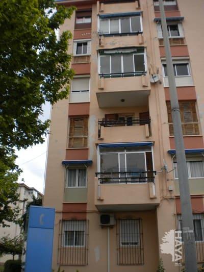 Piso en venta en Alicante/alacant, Alicante, Calle Doctor Claramunt, 48.092 €, 3 habitaciones, 1 baño, 90 m2