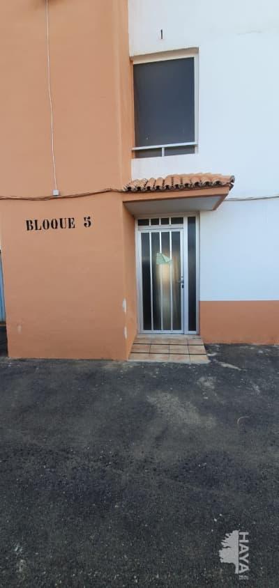 Piso en venta en Peñíscola, Castellón, Avenida Papa Luna, 81.880 €, 1 habitación, 1 baño, 35 m2