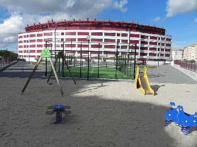 Parking en venta en Parking en Ávila, Ávila, 11.400 €, 49 m2