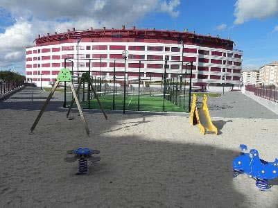 Parking en venta en Parking en Ávila, Ávila, 8.900 €, 38 m2