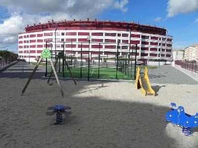 Parking en venta en Parking en Ávila, Ávila, 8.800 €, 38 m2