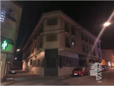 Parking en venta en Villarrubia de los Ojos, Ciudad Real, Avenida Carmen, 12.400 €, 53 m2