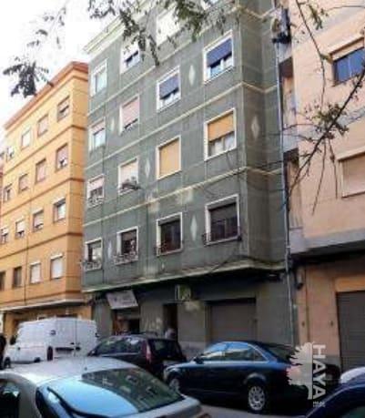 Piso en venta en Les Planes, Barcelona, Barcelona, Calle Renclusa, 80.000 €, 1 habitación, 1 baño, 40 m2