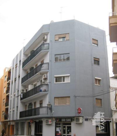 Piso en venta en Valencia, Valencia, Calle Utiel, 86.000 €, 3 habitaciones, 1 baño, 77 m2