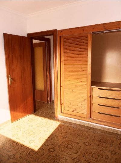 Piso en venta en Piso en San Javier, Murcia, 95.900 €, 3 habitaciones, 1 baño, 115 m2