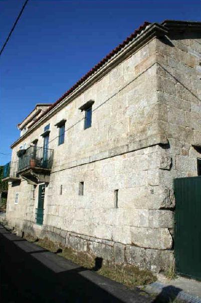Casa en venta en A Lama, A Lama, Pontevedra, Calle Eirado, 91.800 €, 4 habitaciones, 3 baños, 182 m2