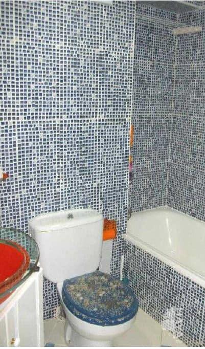 Piso en venta en Piso en San Javier, Murcia, 50.600 €, 1 habitación, 1 baño, 29 m2