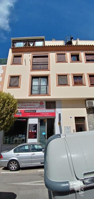 Piso en venta en Mijas, Málaga, Calle Rio Padrón Edificio Bolaños, 119.900 €, 1 baño