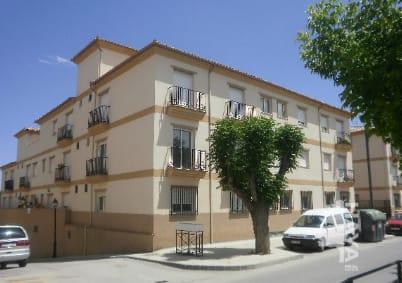 Piso en venta en Cijuela, Cijuela, Granada, Calle Alhambra, 48.500 €, 2 habitaciones, 2 baños, 84 m2
