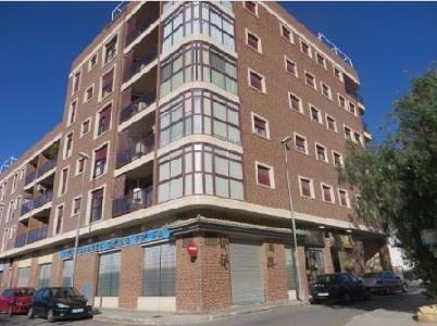 Piso en venta en Segorbe, Castellón, Calle Constitucion, 146.000 €, 5 habitaciones, 2 baños, 102 m2