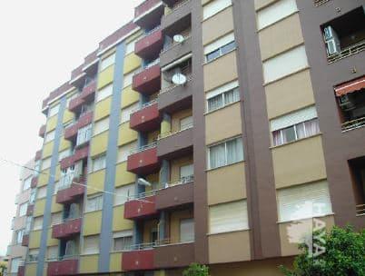 Piso en venta en L´asil, Pedreguer, Alicante, Calle Arquitecto Antoni Gilabert, 57.203 €, 3 habitaciones, 2 baños, 119 m2