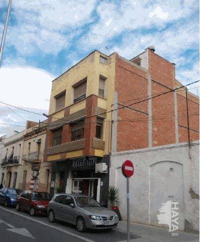 Piso en venta en Piso en Amposta, Tarragona, 60.000 €, 4 habitaciones, 2 baños, 147 m2