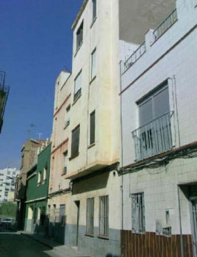 Piso en venta en Poblados Marítimos, Burriana, Castellón, Calle Bernat Guillem D`entença, 30.100 €, 3 habitaciones, 1 baño, 60 m2