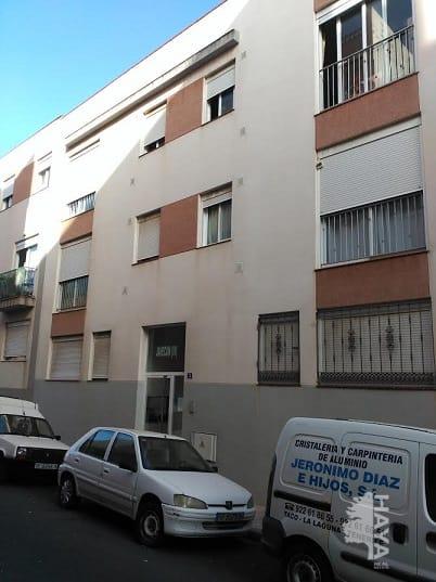 Piso en venta en San Cristobal de la Laguna, Santa Cruz de Tenerife, Calle Hermanos Pinzón, 70.000 €, 2 habitaciones, 1 baño, 60 m2