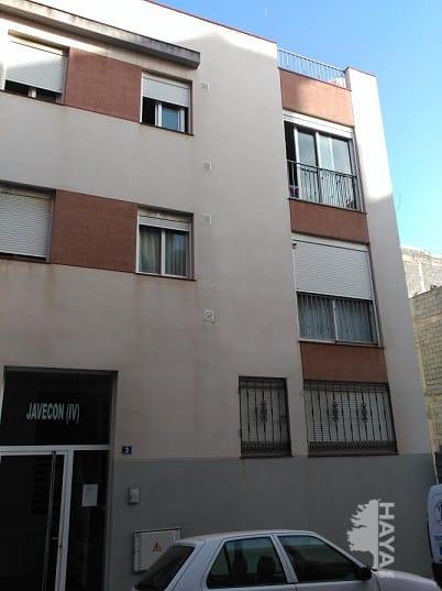 Piso en venta en San Cristobal de la Laguna, Santa Cruz de Tenerife, Calle los Andenes, 59.000 €, 2 habitaciones, 1 baño, 62 m2