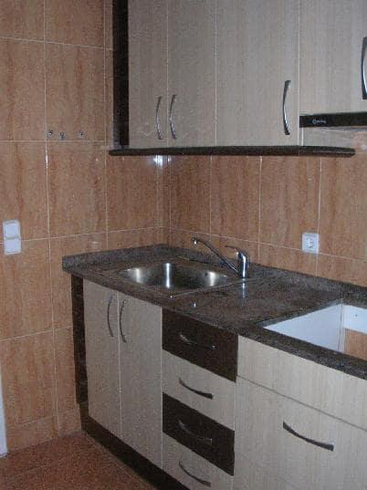 Piso en venta en Sant Andreu, Barcelona, Barcelona, Calle Virgili, 239.680 €, 4 habitaciones, 2 baños, 77 m2