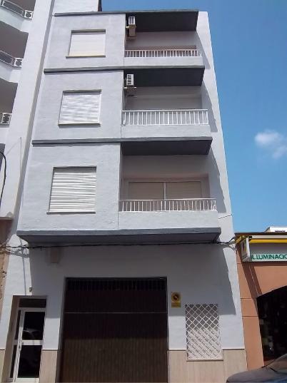 Piso en venta en Pego, Alicante, Avenida Valencia, 32.314 €, 4 habitaciones, 1 baño, 136 m2