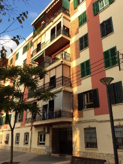 Piso en venta en Palma de Mallorca, Baleares, Calle Cala Magrana, 83.000 €, 3 habitaciones, 1 baño, 82 m2