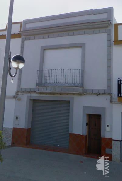 Piso en venta en Fuentes de Andalucía, Sevilla, Calle Santa Catalina, 128.401 €, 2 habitaciones, 1 baño, 203 m2