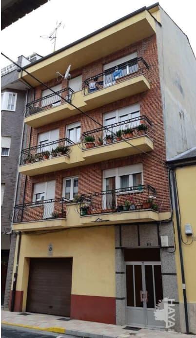Piso en venta en Bembibre, León, Calle Marcelo Macias, 51.000 €, 2 habitaciones, 1 baño, 49 m2