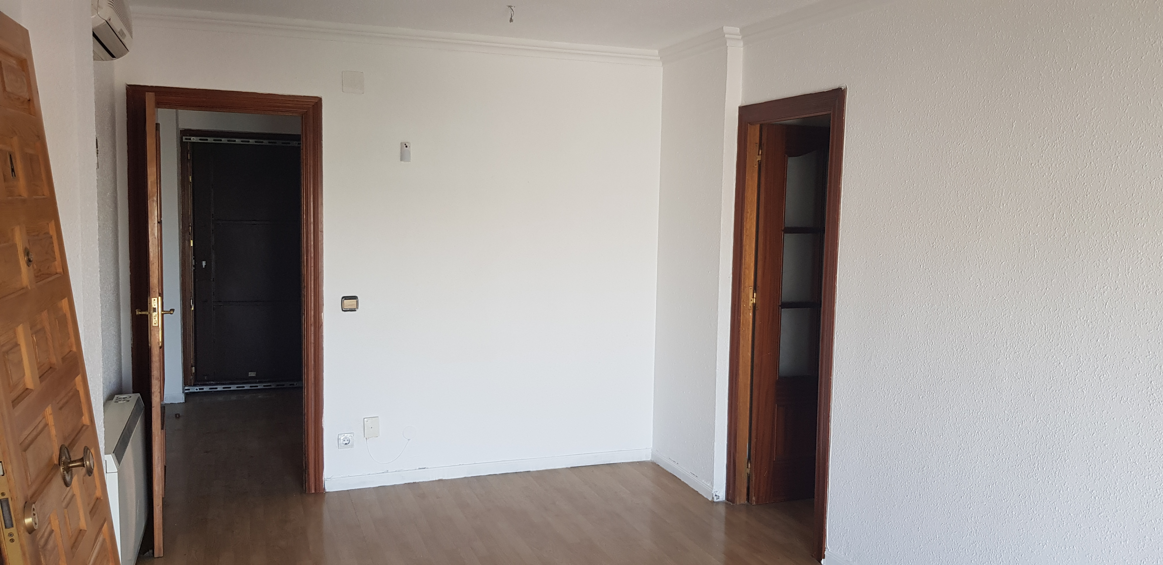 Piso en venta en Cerro - El Molino, Fuenlabrada, Madrid, Calle de Mónaco, 136.000 €, 3 habitaciones, 1 baño, 81 m2