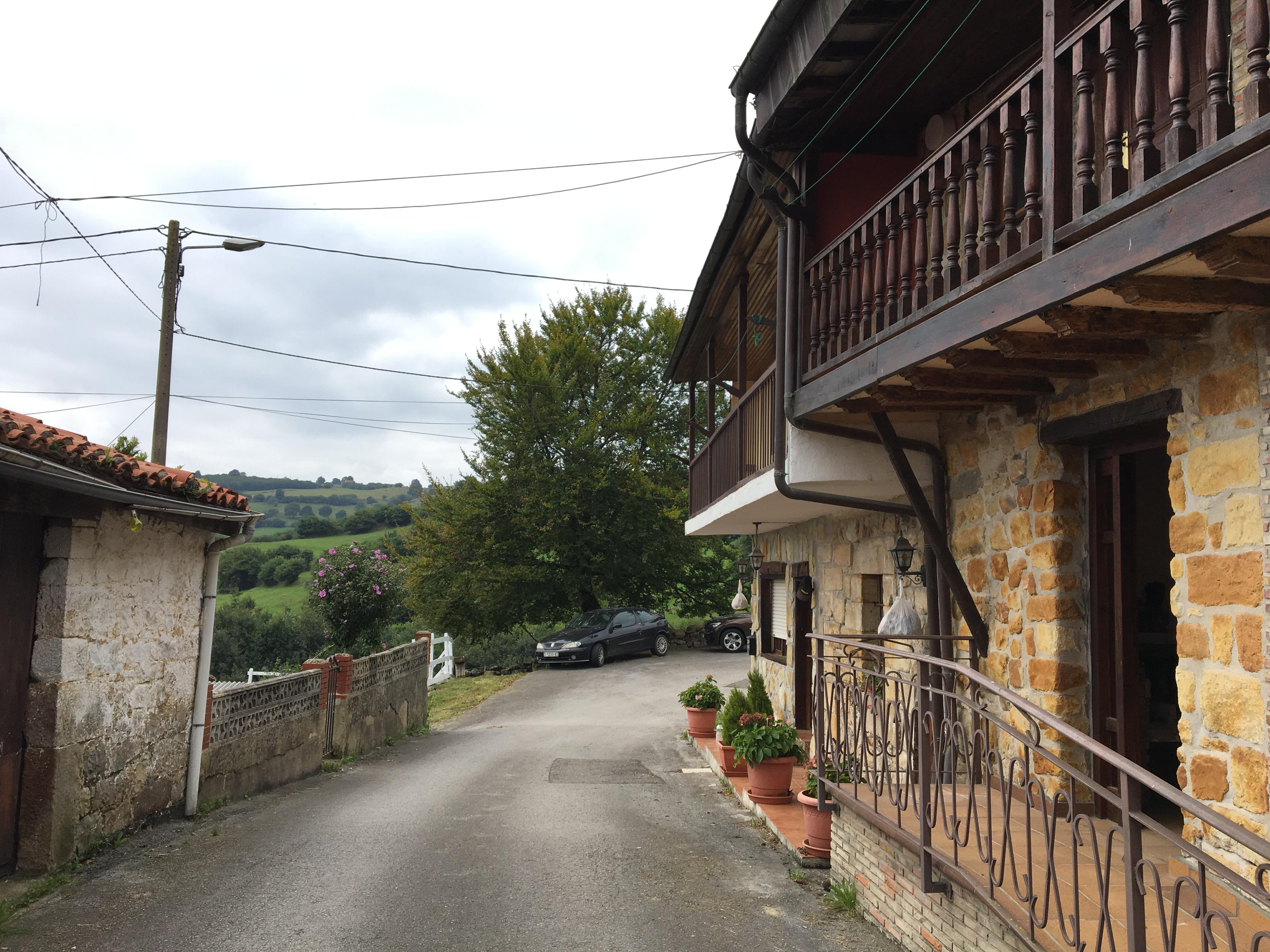 Casa en venta en Corvera de Toranzo, Cantabria, Barrio Quintana, 75.900 €, 4 habitaciones, 1 baño, 214 m2