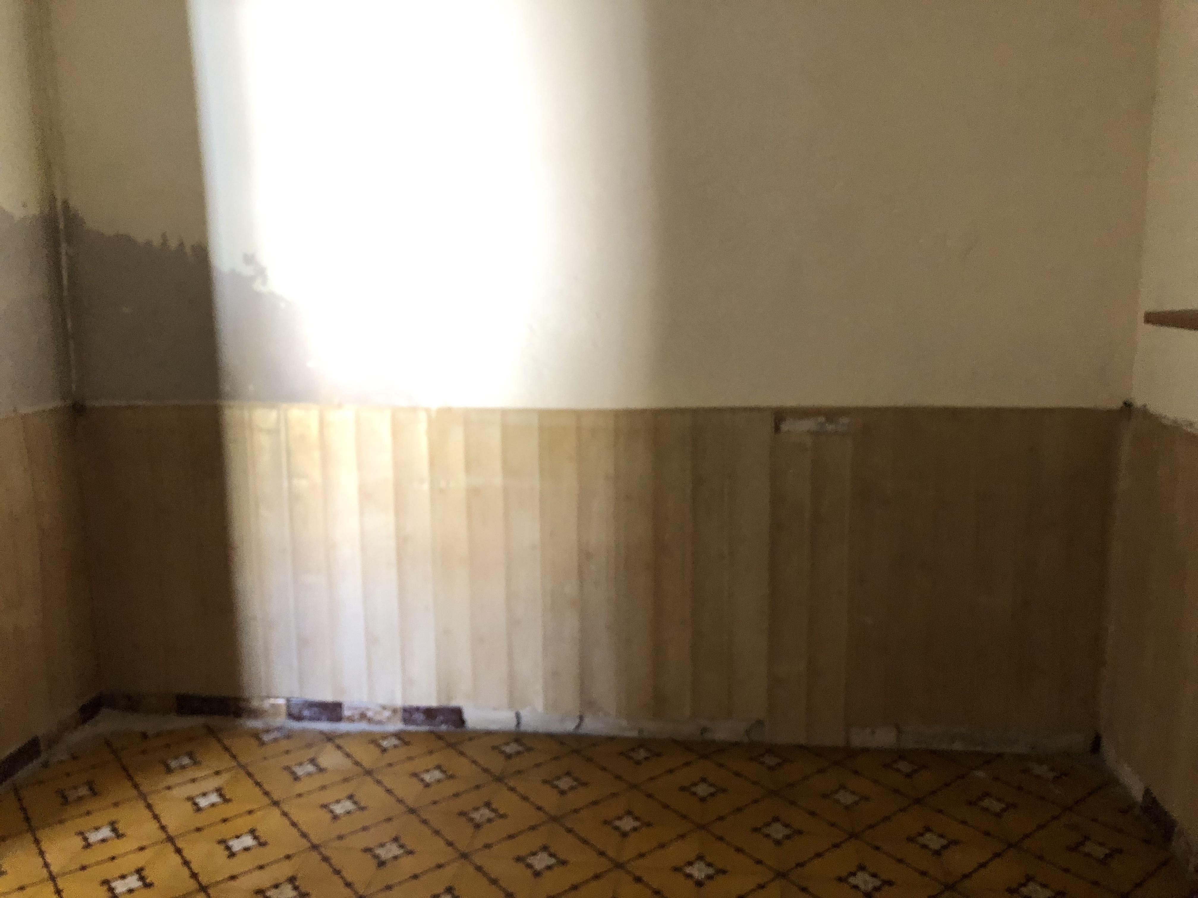 Piso en venta en Pedanía de Algezares, Murcia, Murcia, Calle Canalejas, 41.400 €, 3 habitaciones, 1 baño, 154 m2
