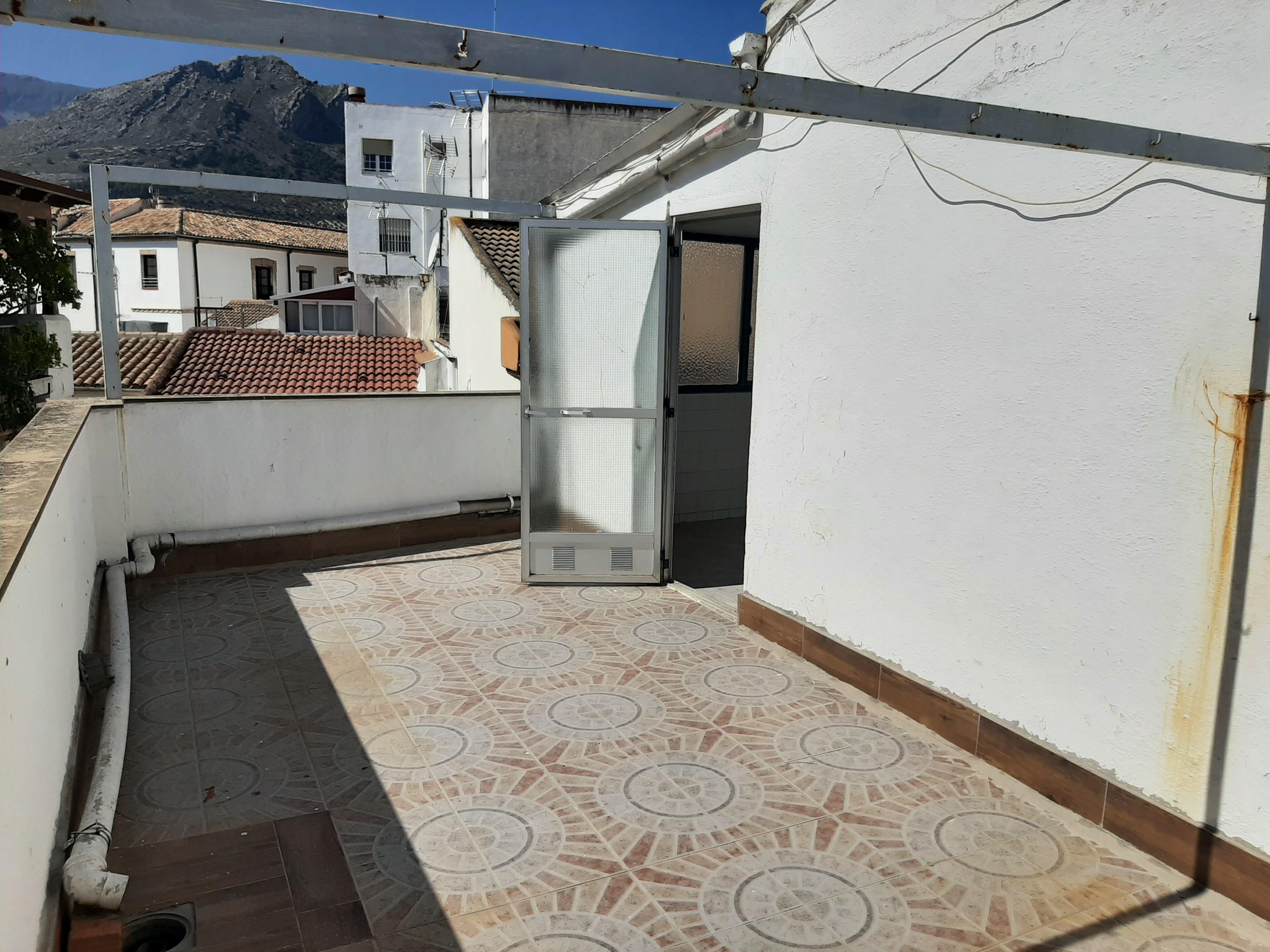 Piso en venta en San Félix, Jaén, Jaén, Calle Toro, 67.000 €, 3 habitaciones, 1 baño, 73 m2