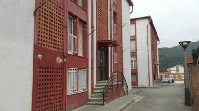 Piso en venta en Castellbell I El Vilar, Barcelona, Calle Joaquin Borrás, 95.000 €, 3 habitaciones, 1 baño, 98 m2