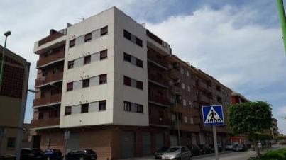 Piso en venta en La Pobla de Vallbona, Valencia, Calle Doctor Fleming, 96.100 €, 3 habitaciones, 4 baños, 108 m2