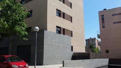 Parking en venta en Torre-romeu, Sabadell, Barcelona, Calle Copenhagen, 12.569 €, 20 m2