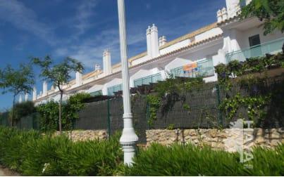 Casa en venta en Cartaya, Huelva, Urbanización Hoyo Conjunto de Conservación Nuevo Portil, 180.270 €, 2 habitaciones, 1 baño, 121 m2